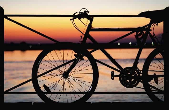 bicicletas usadas baratas