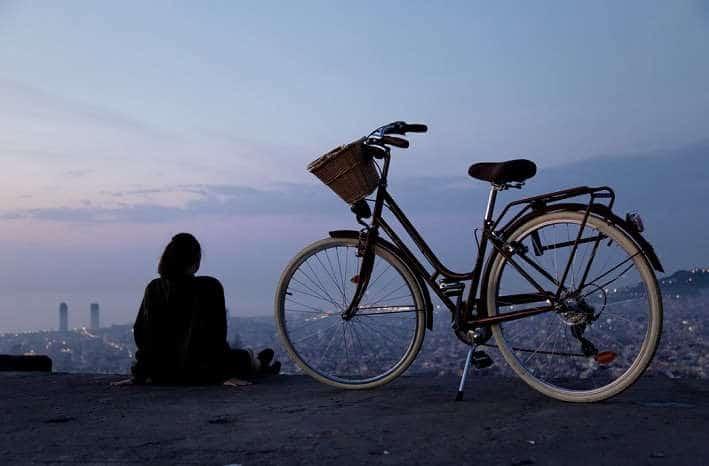 comprar bicicleta usada